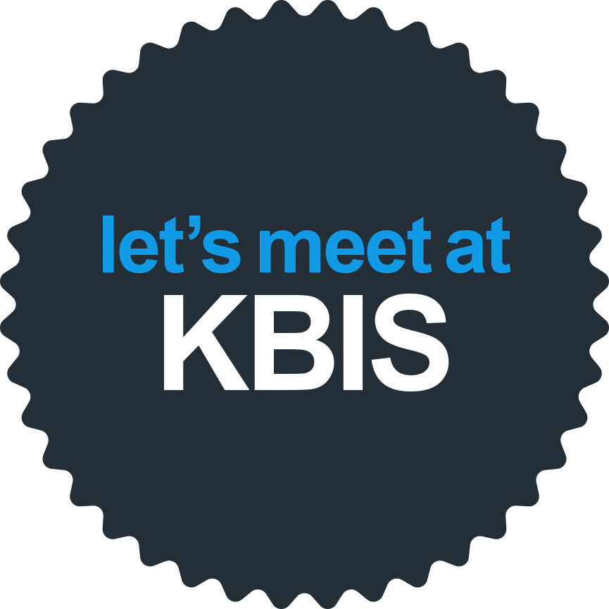 Let's meet at KBIS